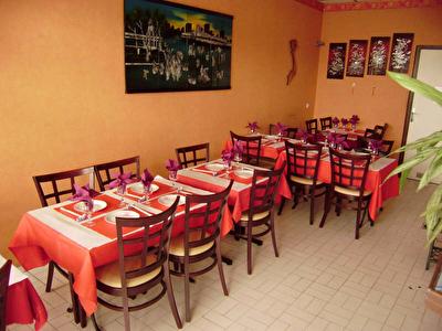 restaurant VITROLLES - 20 m2