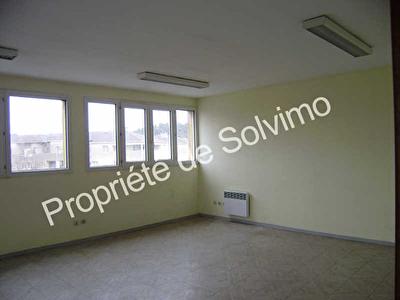 VITROLLES SUD LOCAL  75 m2