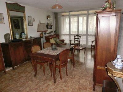 Appartement Vitrolles 6 pieces 101,44 m2 + Garage