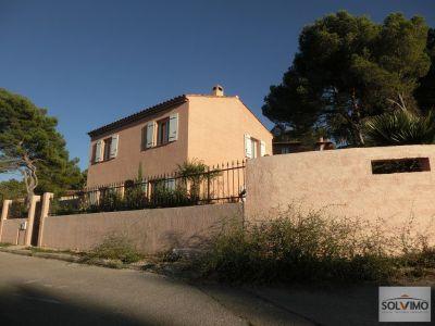 Maison Les Pennes Mirabeau environ 100 m2