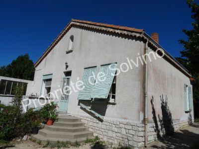 Maison Rognac 4 pieces 85 m2