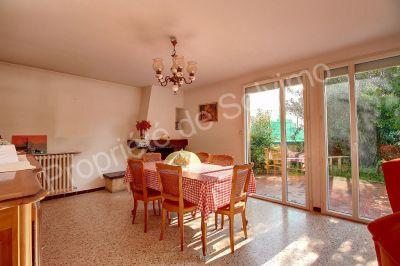 Villa Vitrolles 5 pieces 91 m2