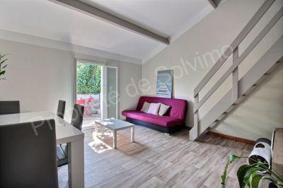Appartement Aix En Provence 3 pieces 47 m2