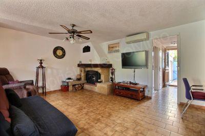 Villa Vitrolles 100 m2 type 5 avec garage
