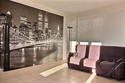 Appartement Rognac 3 pieces 65 m2