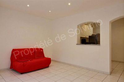 Appartement Vitrolles 1 piece 30 m2