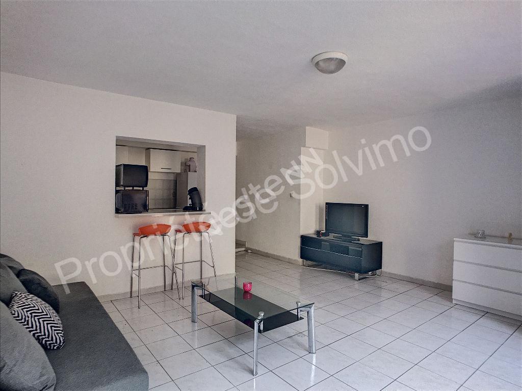 Appartement Vitrolles 2 pièce(s) 42 m2