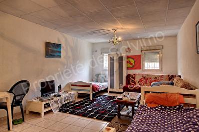 Appartement Vitrolles 1 piece 37 m2