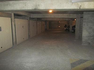 Parking / box Vitrolles 12 m2