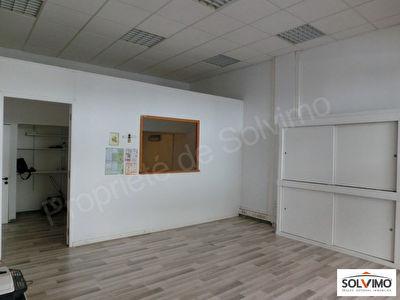 Local d'activite Vitrolles 43 m2