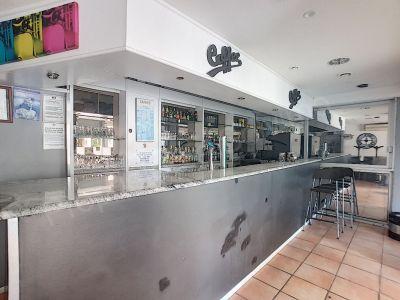 BRASSERIE CAFE RESTAURATION A SAISIR!