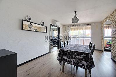 Appartement Vitrolles 5 pieces 97.6 m2