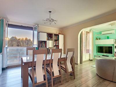 APPARTEMENT RENOVE VITROLLES - 5 pieces, 3 chambres - 85 m2