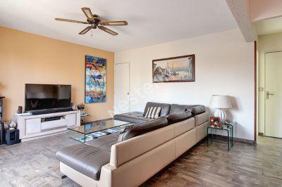 Appartement Vitrolles 4/5 pieces 85 m2 avec cave