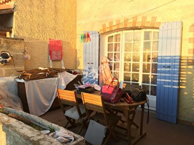 Appartement Rognac 4 pieces 75 m2