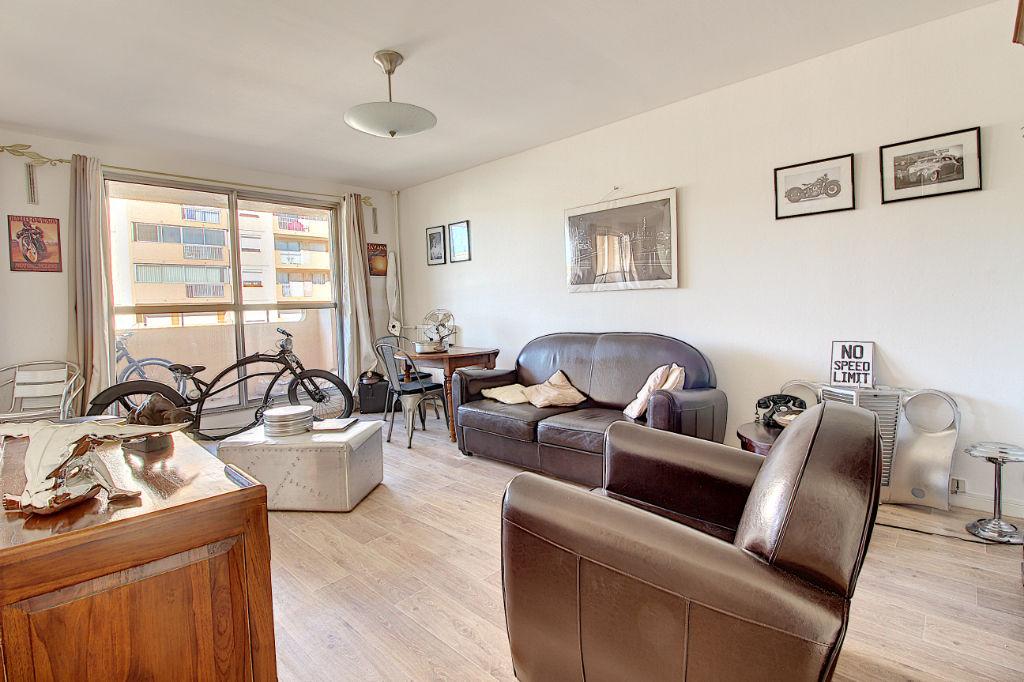 Appartement Vitrolles 2 pièce(s) 55 m2