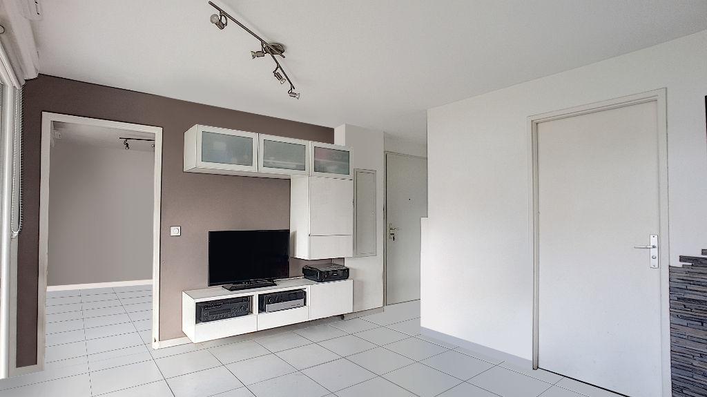 Appartement Les Pennes Mirabeau 2 pièces