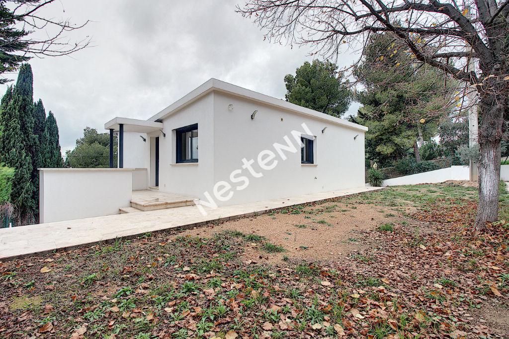 Maison Vitrolles 5 pièce(s) 112 m2