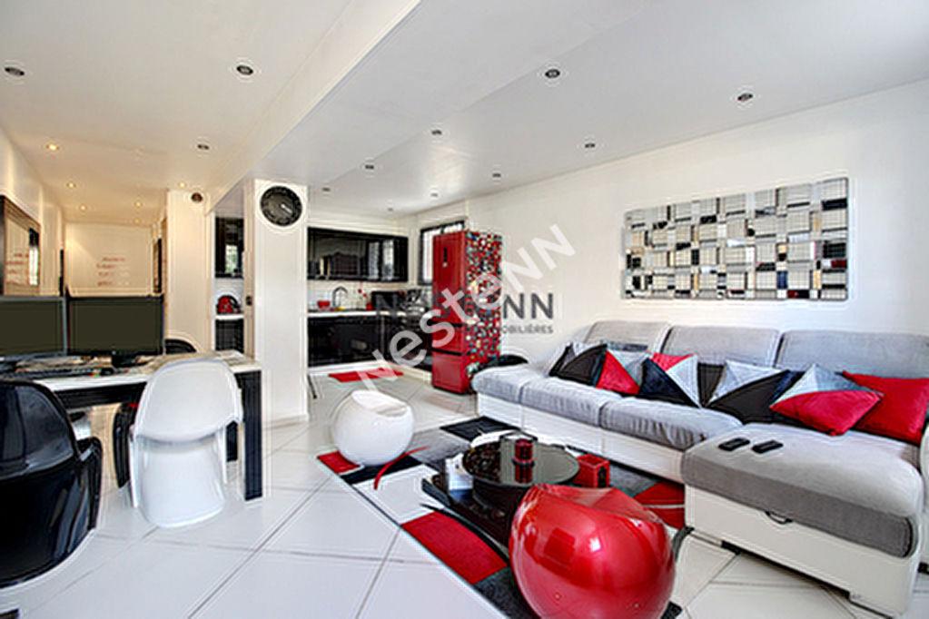 Appartement Vitrolles 2 pieces 56 m2
