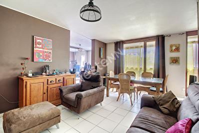 Appartement Vitrolles 5 pieces 97 m2