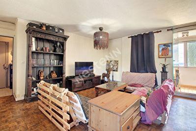 Appartement Vitrolles 3 pieces