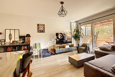 Appartement Vitrolles 4 pieces 79 m2