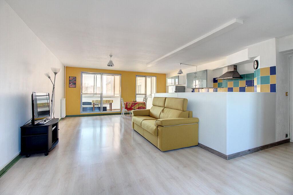 Appartement Vitrolles 4 pièce(s) 84 m2