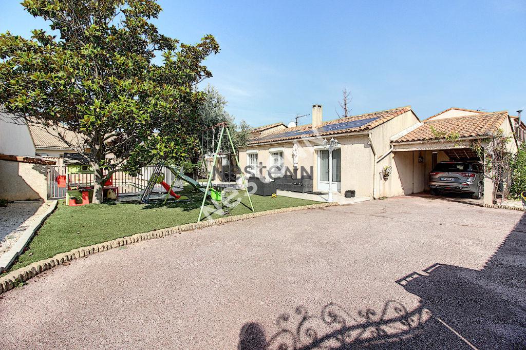 photos n°1 Maison T6 d'environ 125 m² sur environ 640 m² de terrain avec piscine