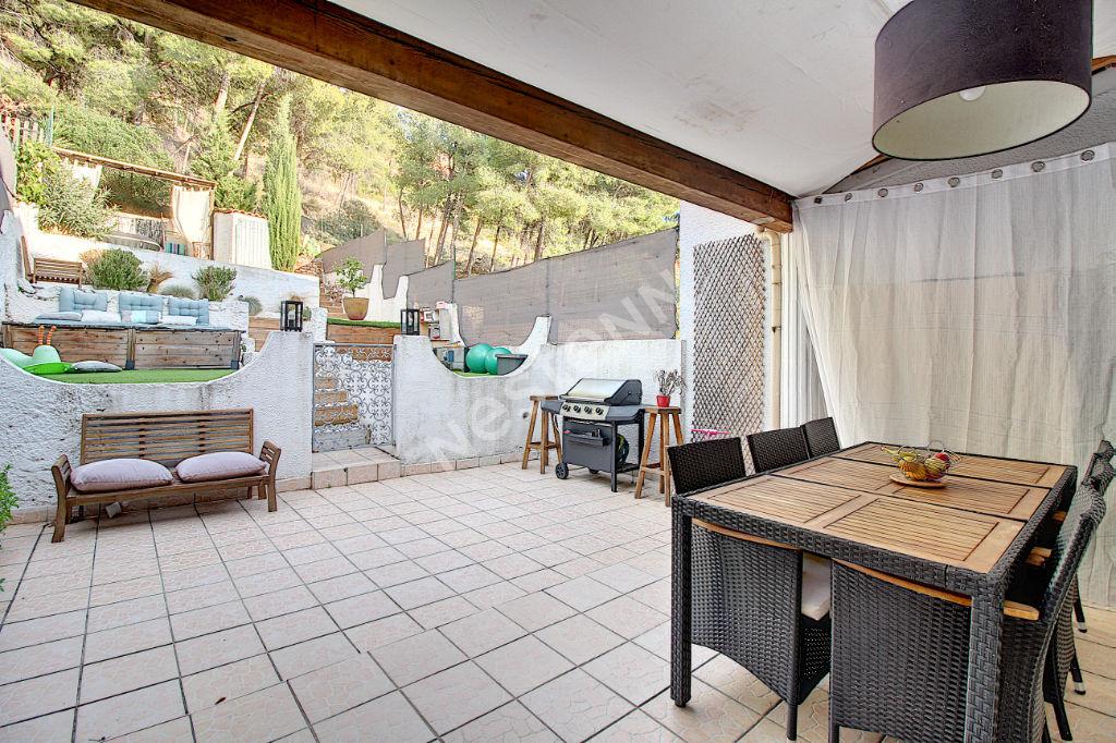 photos n°1 Maison Vitrolles 4 pièce(s) 85 m2