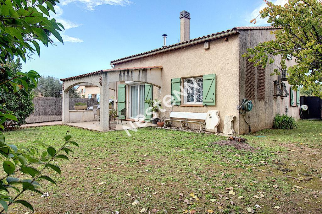 photos n°1 Maison Vitrolles 7 pièces 135 m² avec piscine et garage
