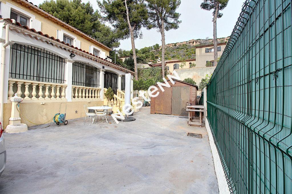 Maison Vitrolles 5 pièce(s) 92 m2