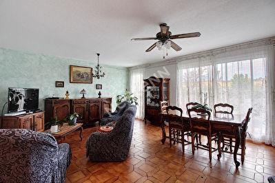 Appartement Vitrolles 5 pieces 106 m2 en rez de jardin