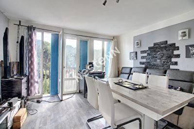 Appartement Vitrolles 3 pieces 57 m2