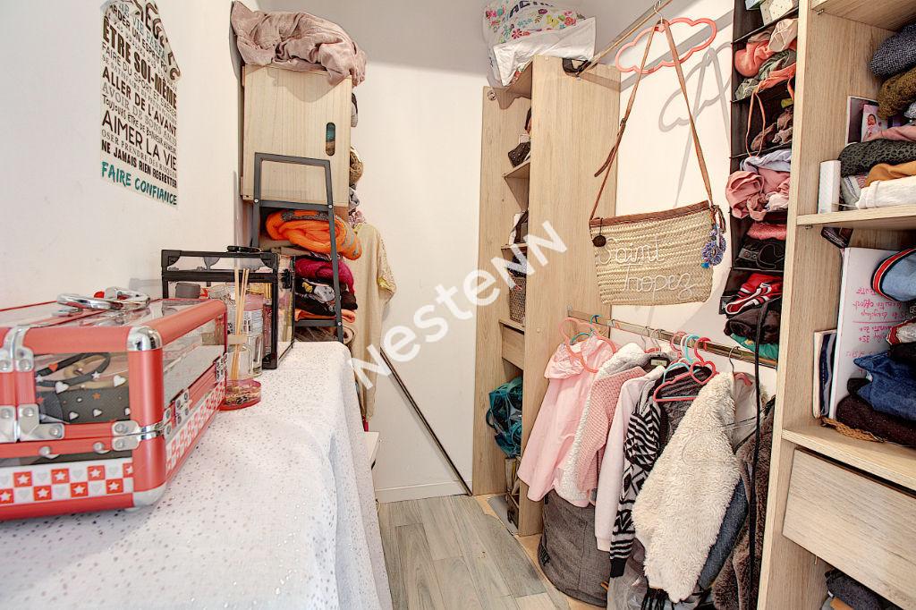 Appartement Vitrolles 4 pièce(s)