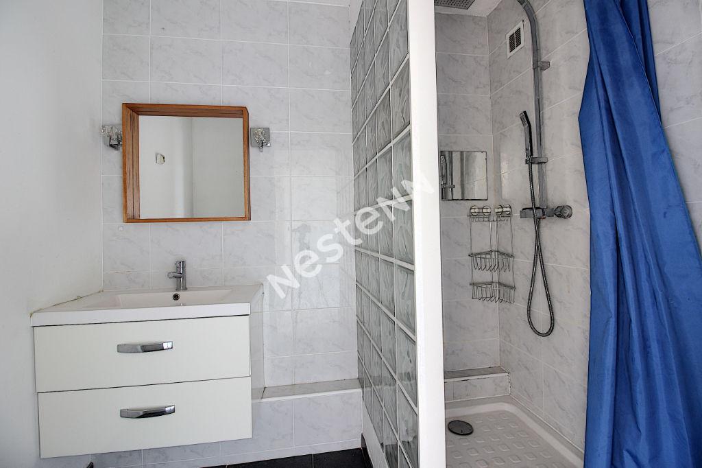 Appartement T 3 de 70 M²