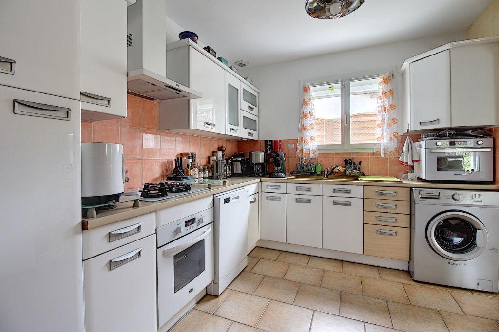 Maison 4 pièces 92 m² avec garage