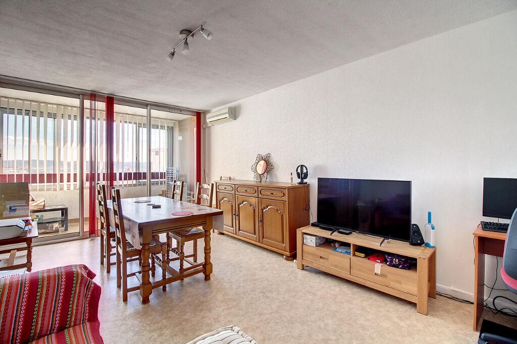 Appartement Vitrolles 3 pièce(s) 70 m2