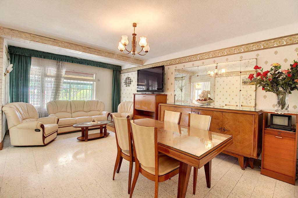 Maison Vitrolles 4 pièce(s) 100 m2 Secteur Nord
