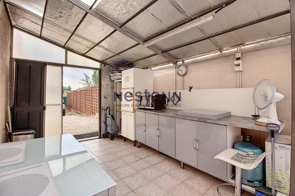 Maison Vitrolles 5 pièce(s) 126 m2