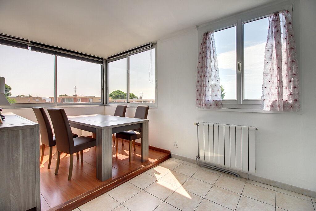 Appartement Vitrolles 3 pièce(s)