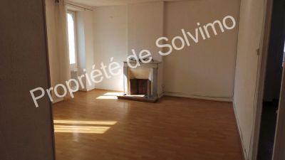 Appartement Marseille (13004 ) 1 piece 31 m2