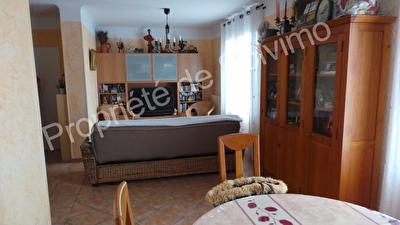 Appartement Marseille ( 13004 ) 3/4 pieces 62 m2