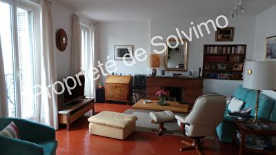 Appartement Marseille ( 13008 ) 4 pieces 112 m2
