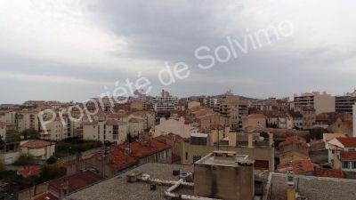 Appartement Marseille ( 13005 ) 1 piece 24.9 m2