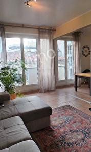 Appartement Marseille ( 13004 )  4/5 pieces 79 m2 + balcon + loggia