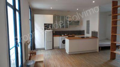 Appartement Marseille ( 13001 ) 2 pieces 41 m2