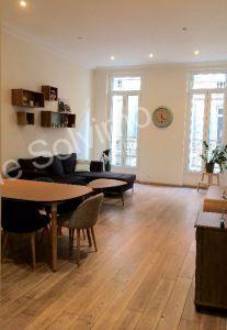 Appartement  3 pieces 72 m2