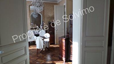 Appartement Marseille (13006) 6 pieces 180 m2