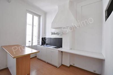 Appartement Marseille (13001) 2 pieces 31,06 m2