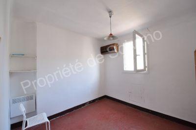 Appartement Marseille (13006) 1 piece 22 m2